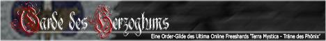 Garde des Herzogtums